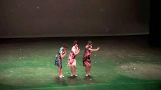 茉莉花开 Blooming Jasmine Flowers @ Cafa 2011 By Sunny Dance