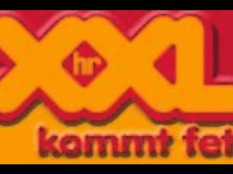 Christian Morgenstern @ HR-XXL Ostermarsch 15.04.2001