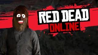 Red Dead Online - LE PIRE JEU MULTI