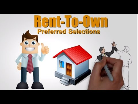 Rent to Own / Lease Option to Buy a home in Seattle-Tacoma Washington