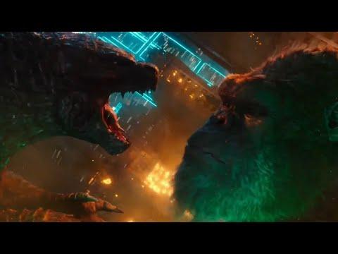 Godzilla Vs. Kong - Chinese Trailer 3