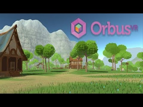 Orbus VR - Part 3-12   The Great Internet Spasm Part 12