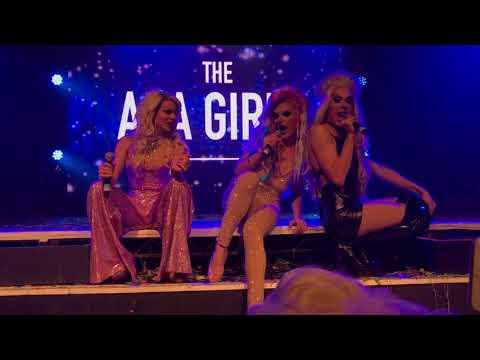 The AAA Girls - Heather? (G-A-Y Heaven - 31/12/17)