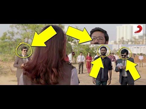 18 Mistakes VIP 2 (Velaiilla Pattadhari 2)...