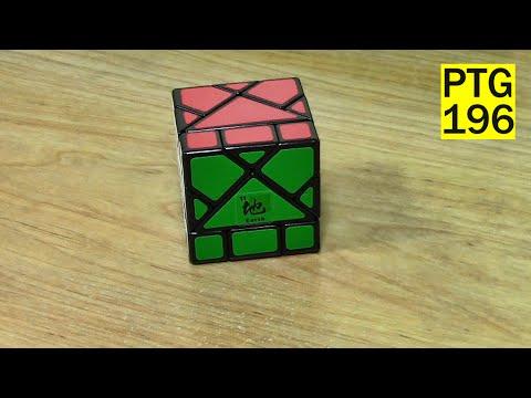 Tutorial: Bermuda Cube Earth