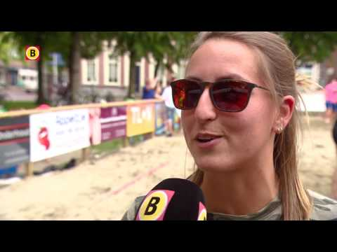 Wouw on the beach 2017