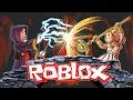 Roblox | WATER VS FIRE - Elemental Battlegrounds! (Roblox Adventures)