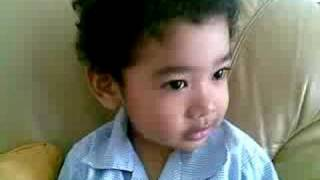 Smartest Indian Kid | Intelligent Cute 4 year old baby Girl from Mumbai knows more than adults