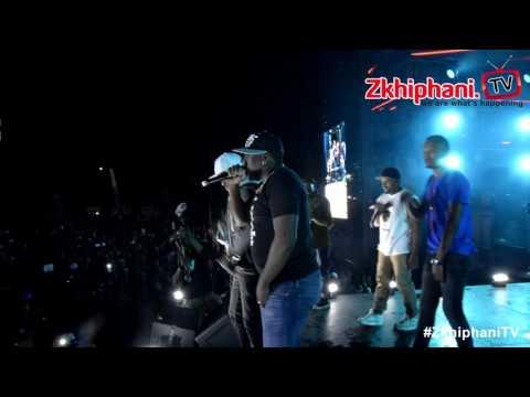 Zola 7 #BTTC2017 Performance Part 1