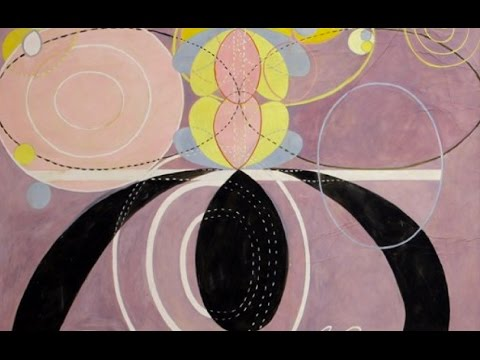 Hilma af Klint: Painting the Unseen at the Serpentine Gallery