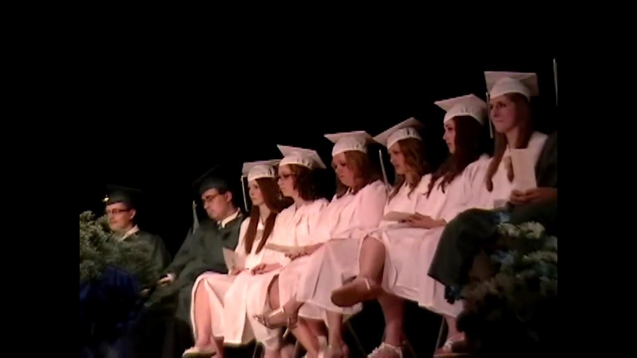 CCRS Graduation  6-25-10