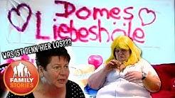 Erwischt! - Lady Kurvenwunder fliegt auf |Krieg' endlich dein Leben in den Griff |Family Stories