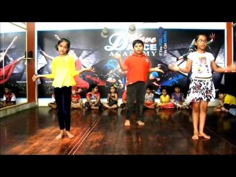 Kheech mere photo choreographed by vivek sir