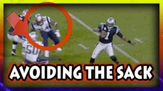 Avoiding The Sack (NFL)
