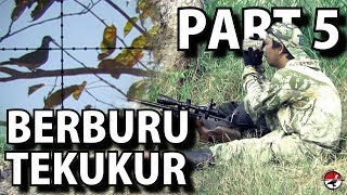 Video BERBURU TEKUKUR PART 5 | THE KUCHER download MP3, 3GP, MP4, WEBM, AVI, FLV Agustus 2018