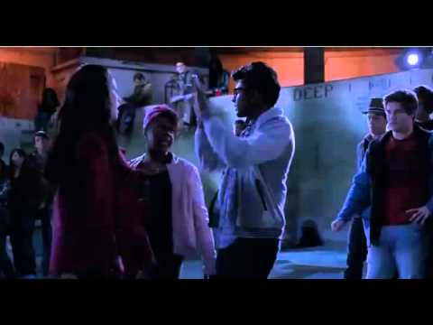 Pitch perfect the riff off full scene youtube - Pitch perfect swimming pool scene ...