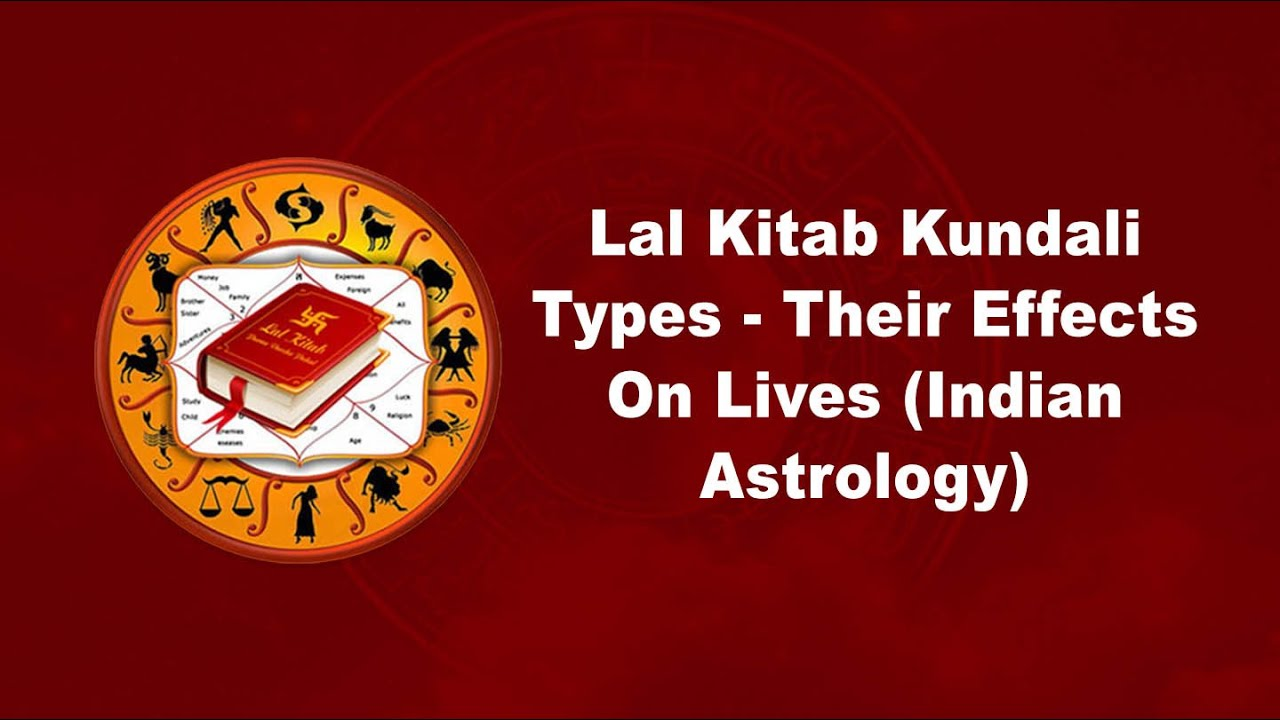 Lal kitab Remedies for Inauspicious Saturn - Vedic astrology