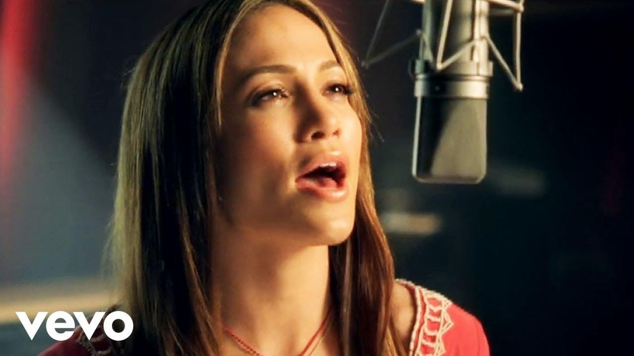Jennifer Lopez - Alive - YouTube