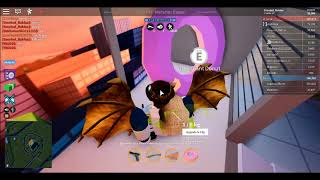 Roblox stealing the museum goes wrong (yao cabrera ends up stabbed)