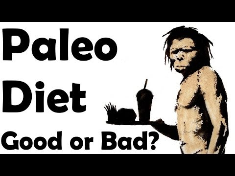 5 Important Facts Concerning the Paleo Diet