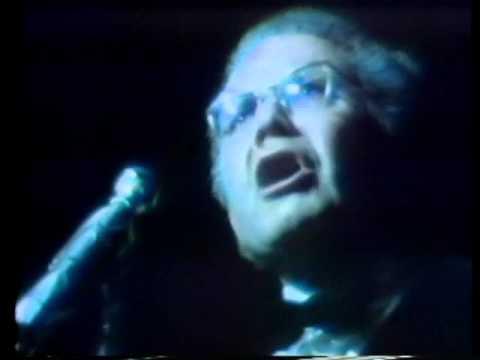 Virgil Fox and Revelation Lights Moore on Sunday WCCO TV 1974