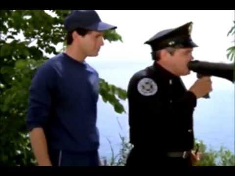 my favorite police academy 1 scenes