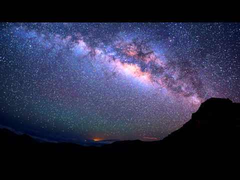 1 Hour Of Relaxation  - Look Upon The Stars And Relax