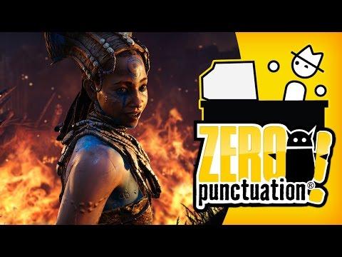 Far Cry Primal (Zero Punctuation)
