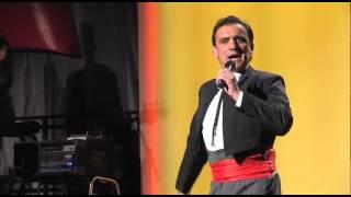 Immisitzung 2014 - Die Erfindung des Flamenco