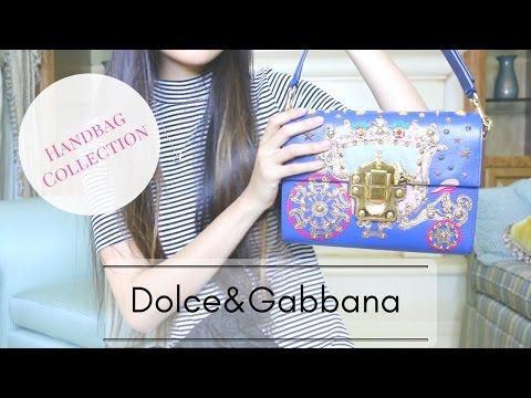 DESIGNER BAG COLLECTION | Ft. DOLCE & GABBANA - Pt. 2