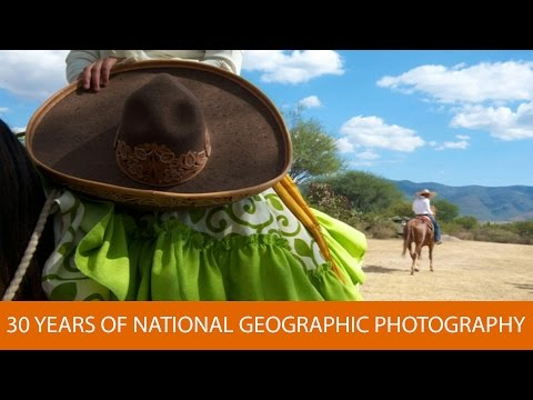 30 Years of National Geographic Photography, with Dan Westergren