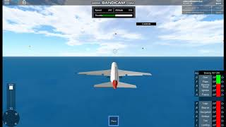 [ROBLOX] British Airways Flug von Dubai - London [FLOPPED]