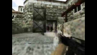 Digital Mind - The Movie [ Counter Strike 1.6 ]