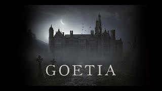 Goetia (Nintendo Switch): First Look - Villa abbandonata - Gameplay ITA