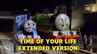 Thomas & Friends Audio: Time Of Your Life (Extended Version)