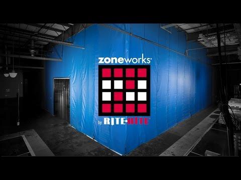 Zoneworks Curtain Walls - A Better Way. A Better Wall.