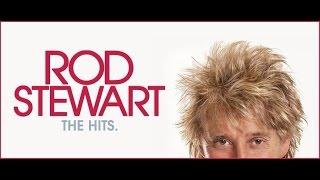 Rod Stewart Tour Dates 2016