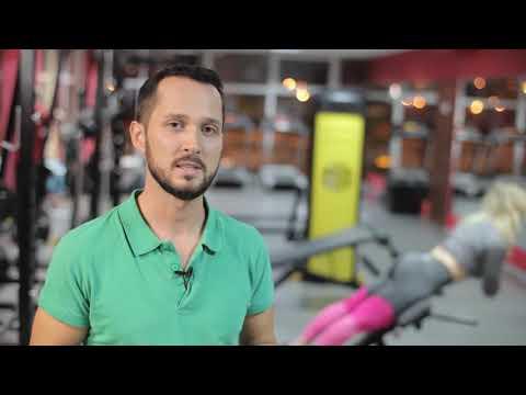Прокачка поясницы - как убрать боль в пояснице, закачать мышцы низа спины