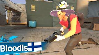 iksD | TF2 Frag Clip of the Day #605 Bloodis #2