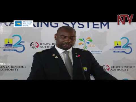Uganda, Kenya and Rwanda launch electronic cargo tracking system