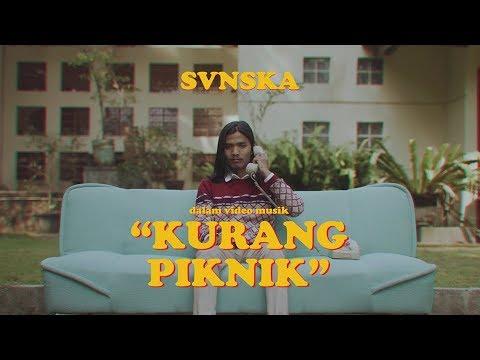 SVNSKA - Kurang Piknik (Official Music Video)