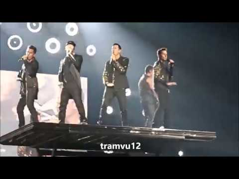 [FAN CAM] New Kids on the Block (NKOTB) The Total Package Tour Day 2 170621 TORONTO