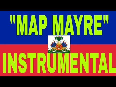 "(PAWOL) KLASS (""MAP MARYE"" -  INSTRUMENTAL ONLY/NO LYRICS ) KARAOKE / SING ALONG"