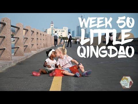 Week 50: Little Qingdao, 小青岛 – Living Asian (Expat Journey)
