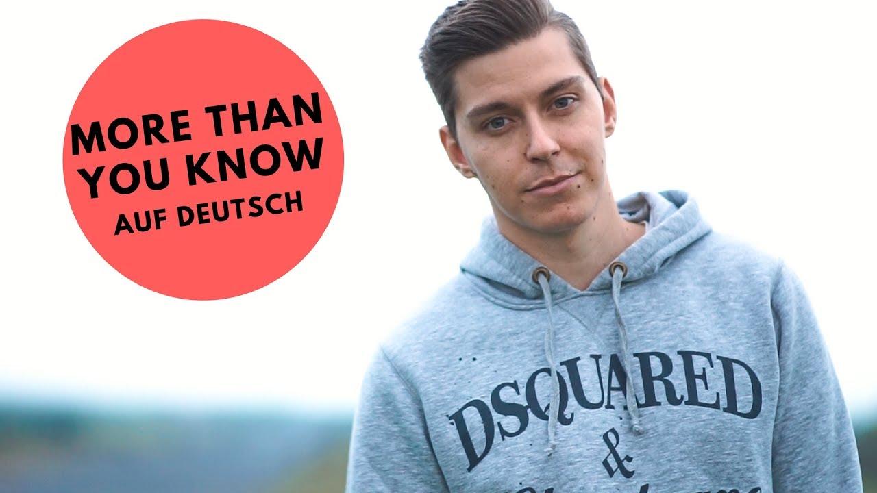 Know Auf Deutsch