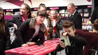Bars And Melody Stay Strong Tour Behind The Scenes Week 1.mp3
