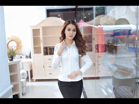 блузки женские купить интернет магазин недорого - YouTube