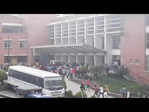 NEPAL MEDICAL COLLEGE MA TANAB