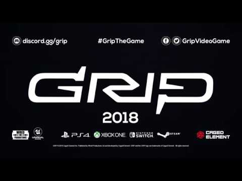 Grip: Combat Racing review - unrefined tribute to cult racer