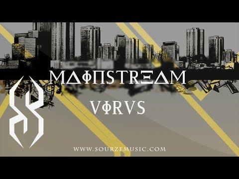 Deep Hardcore Rap Beat - Mainstream-Virus - The Sourze ...